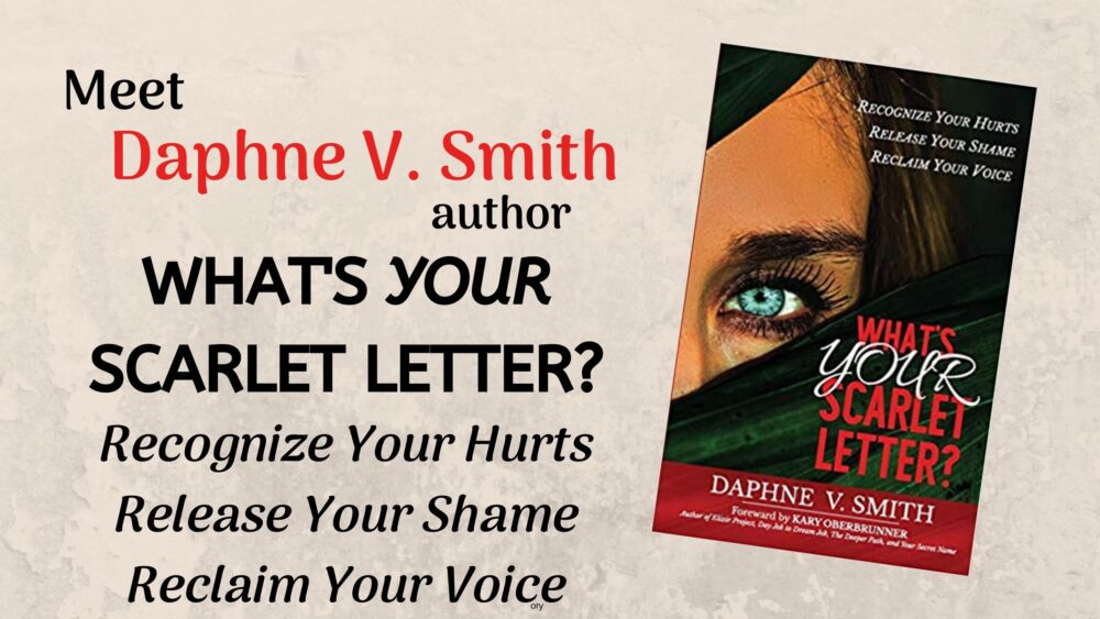 Interview with Daphne V. Smith